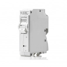 Leviton LB115-GFT - 15A GFCI (Ground-Fault) Thermal Magnetic Breaker
