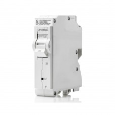 Leviton LB120-EPT - 20A GFPE Thermal Magnetic Breaker
