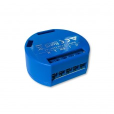 Shelly 1 - Wi-Fi 15A Relay Switch Module - UL Listed